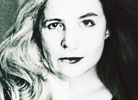portret artysty - Zuzanna Wiśniewska