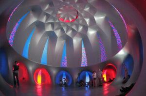luminarium | Architekci Powietrza