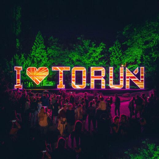 Harmonogram Święta Miasta Torunia